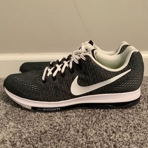 Nike Zoom All Out Low Size 10